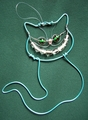 Cheshire Cat wire accesory