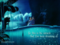 Cinderella - classic-disney wallpaper
