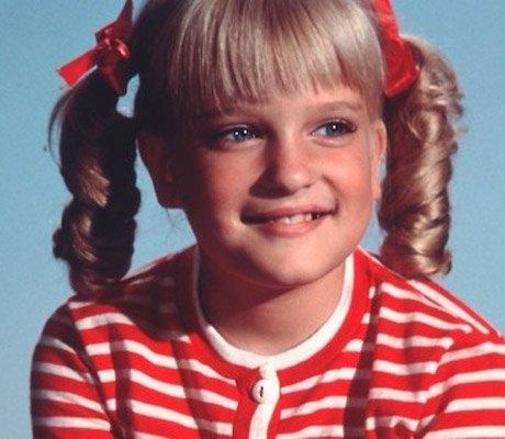 Cindy Brady