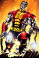 Colossus - x-men fan art