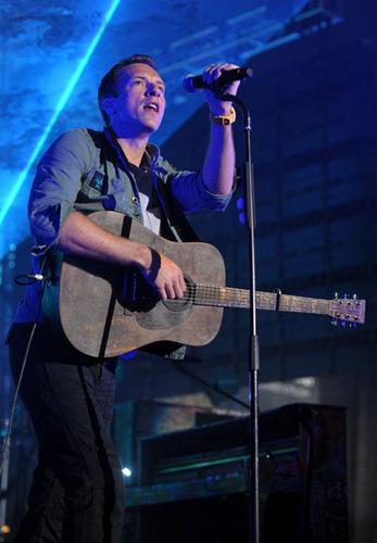 コンサート To Benefit The GRAMMY Foundation [August 3, 2011]