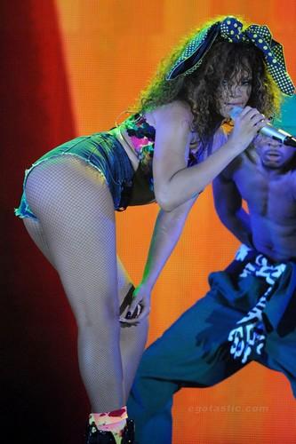 संगीत कार्यक्रम in Barbados 05 08 2011