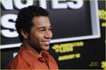 Corbin Bleu Scrubs Up for 'Nurse 3D' - corbin-bleu photo