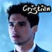 Cristian - vampire-diaries-books icon