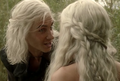 Daenerys and Viserys Targaryen - daenerys-targaryen photo