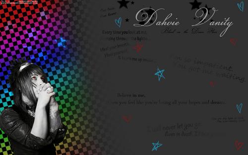 Dahvie Vanity ♥