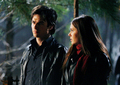 Damon & Elena season 1