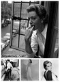 Deborah Kerr, Audrey Hepburn, Paulette Goddard and Julie Andrews - audrey-hepburn photo