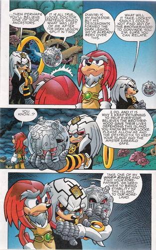 Dr.Finitevus comic strip