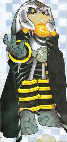 Dr.Finitevus