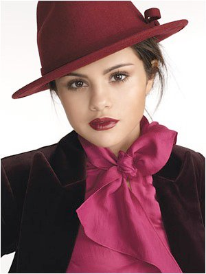 Dream Out Loud's các bức ảnh - Selena - Glamour Magazine Sept 2011