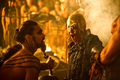Drogo & Viserys - game-of-thrones photo