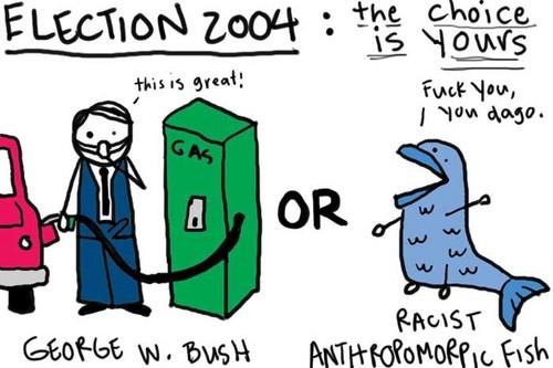 Election 2004