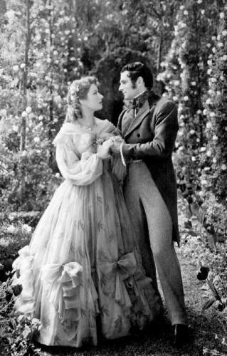 Elizabeth Bennet & Mr. Darcy 2