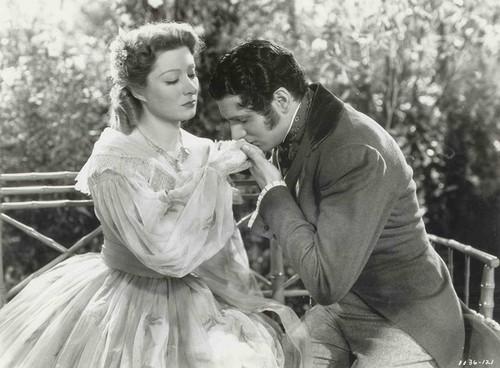Elizabeth Bennet & Mr. Darcy 3