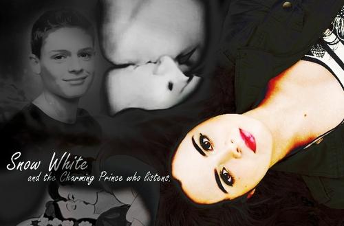 Emmett&Bay - Snow White