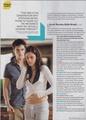 Entertainment Weekly - September 2011 - twilight-series photo