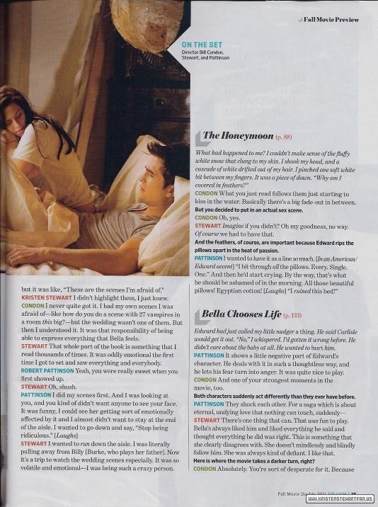 Entertainment Weekly - September 2011