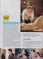 Entertainment Weekly - September 2011 - twilight-series photo