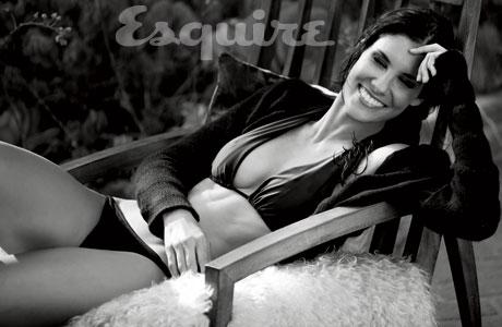 Esquire Magazine Photoshoot [September 2011]