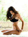 Esquire Magazine Photoshoot [September 2011] - daniela-ruah photo