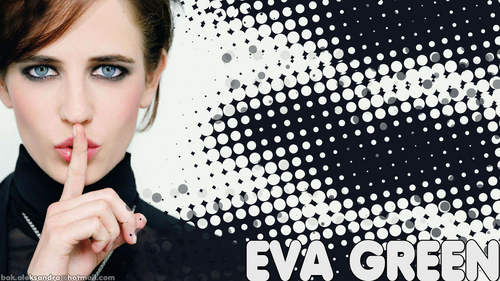 Eva Green wallpaper called Eva Green 1600x900 wallpaper