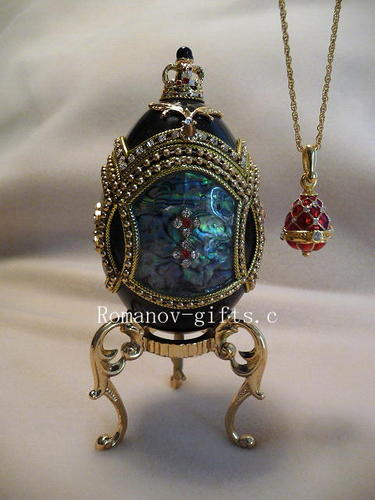 Faberge Egg (reproduction)