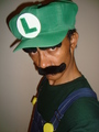 Gangsta Luigi
