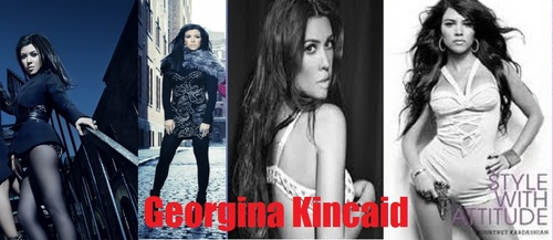 Georgina Kincaid