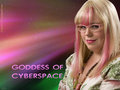 Goddess Of Cyberspace - criminal-minds wallpaper
