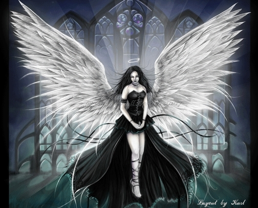 Gothic Angels