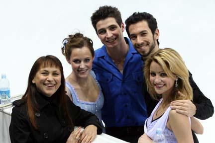 Grand prix final 2007
