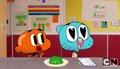 Gumballs &quot;allergey&quot; - the-amazing-world-of-gumball screencap