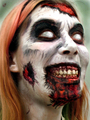 HORROR WOMAN - horror-movies photo
