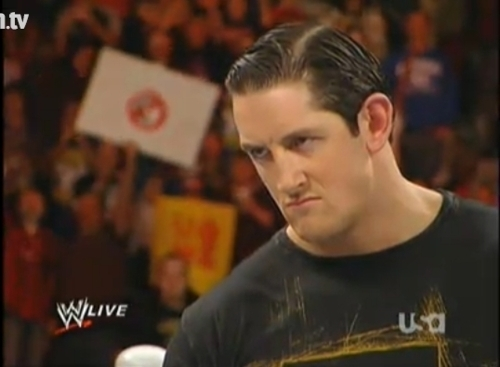 Happy Birthday Wade Barrett