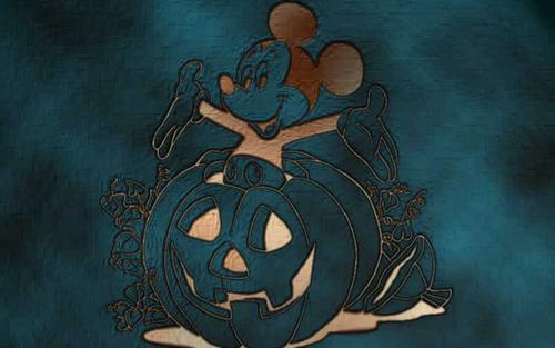 Happy Хэллоуин