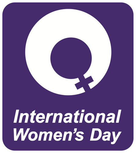 Happy Women's दिन