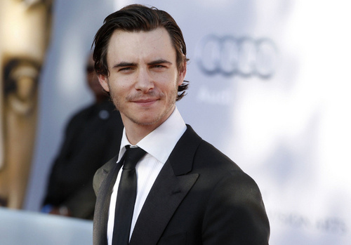 Harry Lloyd- BAFTA Brits to Watch event