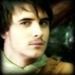 Harry Lloyd as Will Scarlett - harry-lloyd icon