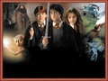 Harry Potter fondo de pantalla