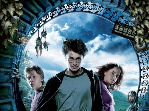 Harry Potter fond d'écran