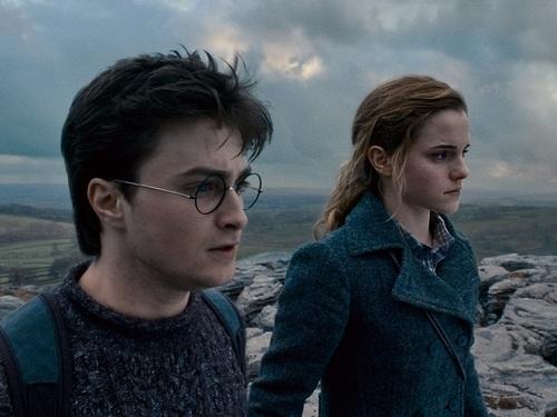 Harry Potter वॉलपेपर