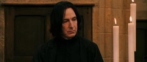 alan rickman fondo de pantalla entitled Harry Potter and the Philosopher's Stone