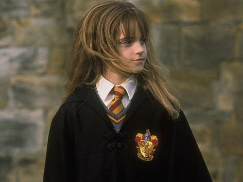 Hermione Granger achtergrond