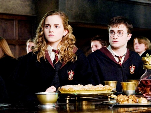 Hermione Granger wallpaper