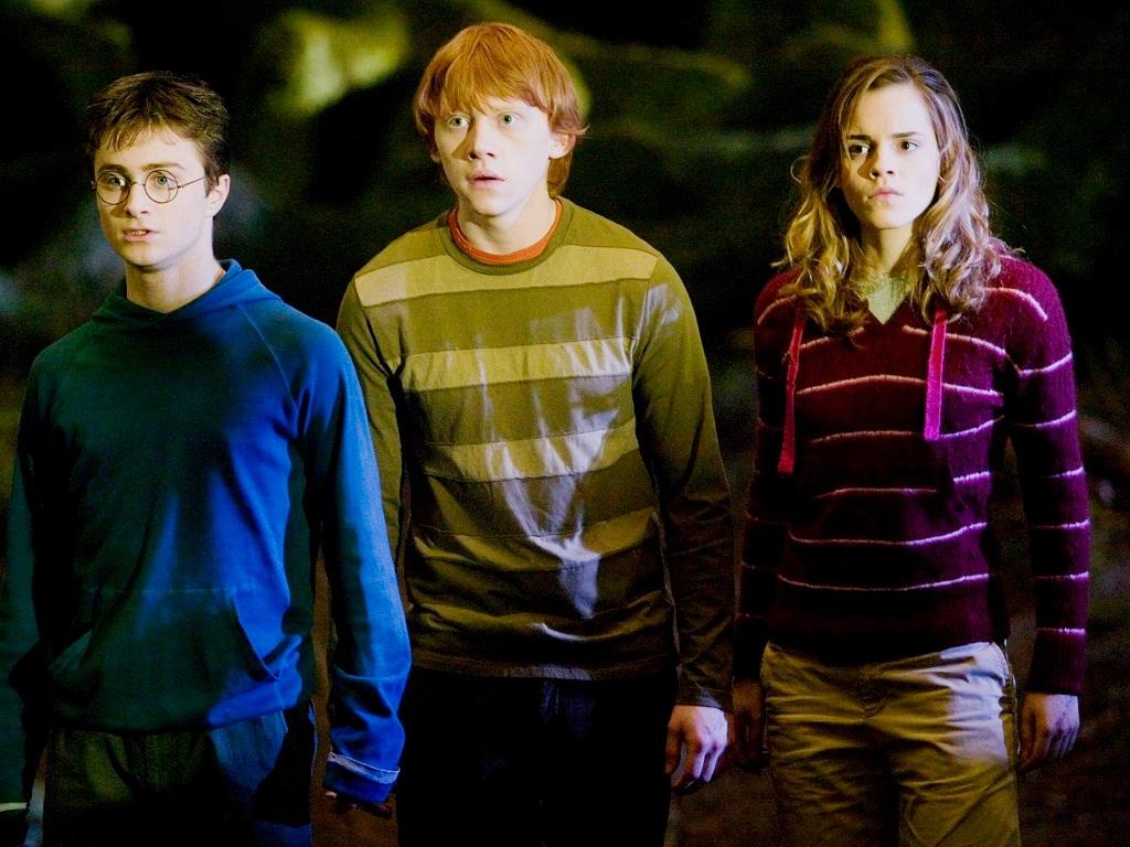 Hermione Granger fond d'écran