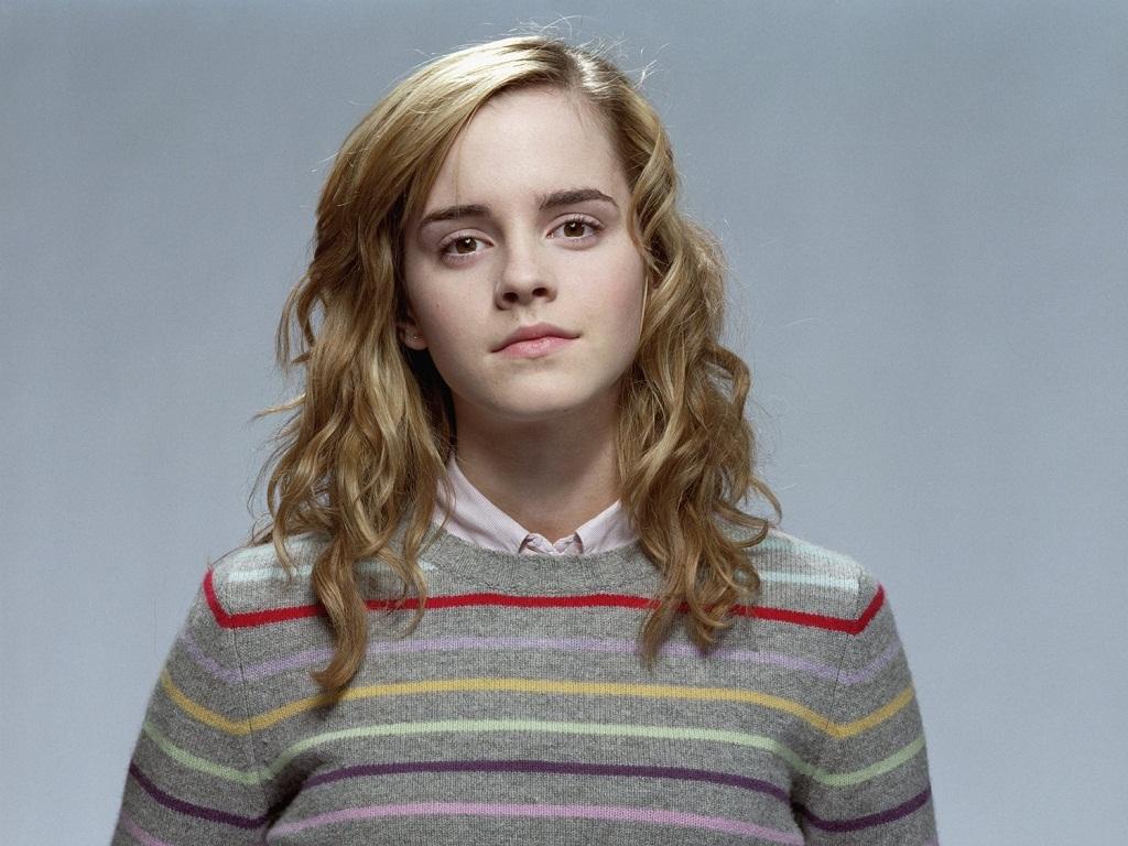 Hermione Granger 바탕화면