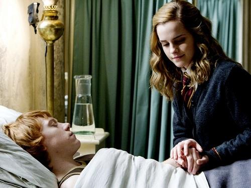 Hermione Granger দেওয়ালপত্র