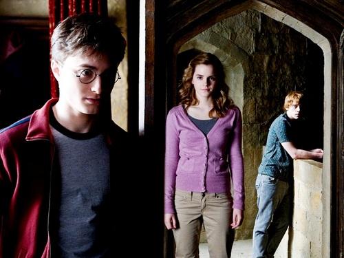 Hermione Granger Hintergrund