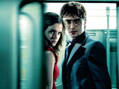 Hermione Granger 壁紙